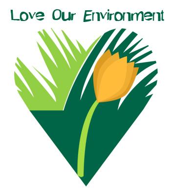 love-environment