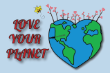 "Solana Center joins the City of Oceanside in their ""Love Your Planet"" program!"