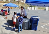 Model School Waste Diversion Program in 4S Ranch
