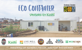 Meet the Eco Container!