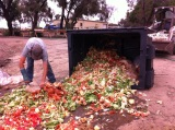 New Law Produces Mid-Scale Composting Workshops