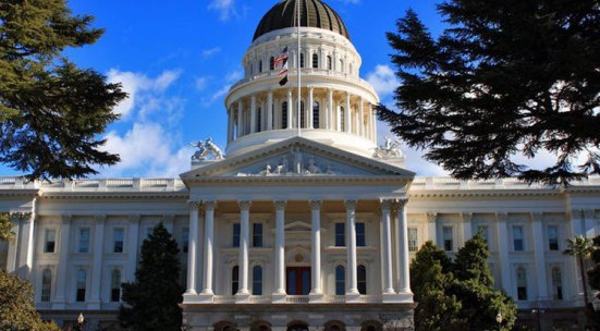 california-capitol-building