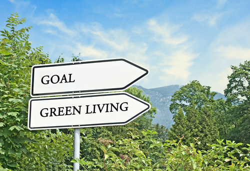 green-living-goal